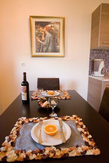 Kitchen Suite 4001