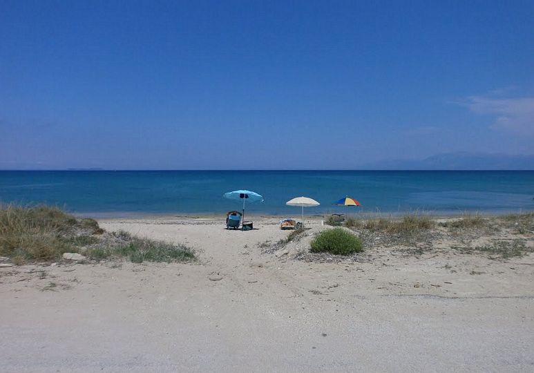Villa Eli Beach
