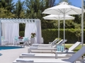 Villa-Olympia-Sunbeds-by-the-Swimming-pool