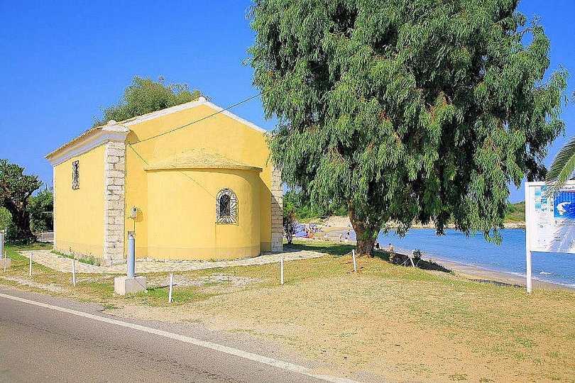 Villas In Corfu Villa Patric Holiday Villas In Corfu