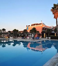 Hotels in Corfu