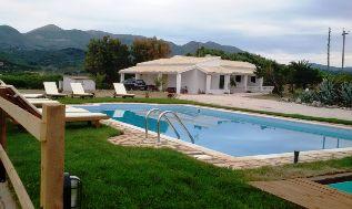 Appartamenti Corfù – Villa Elli studios sul mare