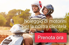 rent a bike corfu