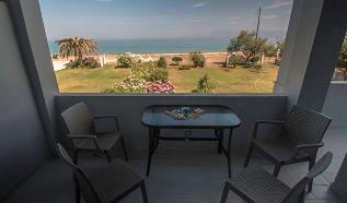 апартаменты на Корфу – Villa Angela
