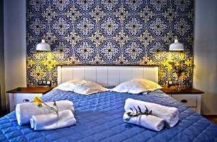 Anno Apart Hotel in Acharavi