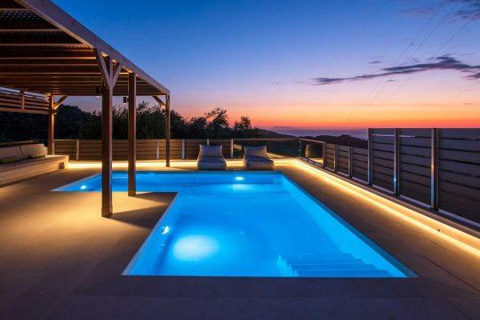 Corfu Villa Melody